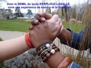 semil mains CAMEROUN