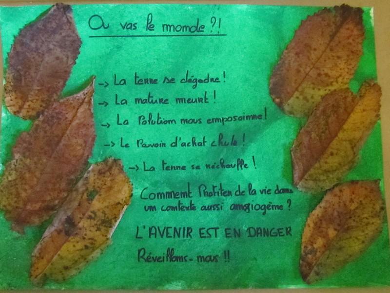 Margaux, 16ans, Auray